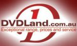 DVD Land Coupon Codes & Deals 2018