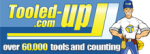 Tooled Up Coupon Codes & Deals 2018